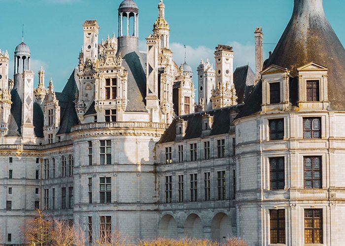 Château de la Loire son et lumière