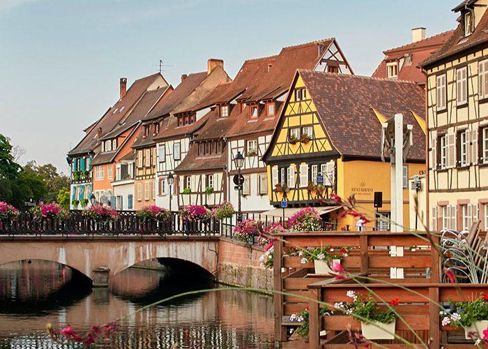 Votre voyage en Alsace