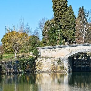 Languedoc / canal du midi
