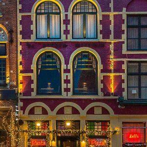 Marchés de Noël dans les Flandres